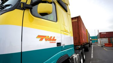 Toll will be the vehicle for Japan Post to pursue further global acquisitions.