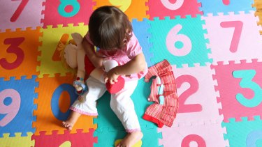 Vocational training is falling short in the childcare sector.