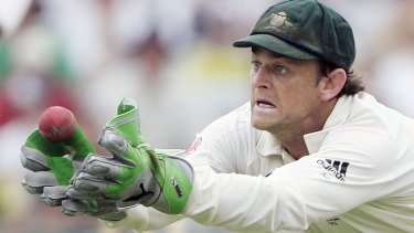 Adam Gilchrist changed the game as a batsman.