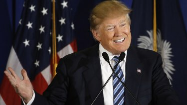 Republican presidential candidate Donald Trump called the Pope 'disgraceful' for saying he was not a Christian.