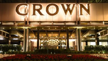 Crown has engaged top-tier law firm Minter Ellison to conduct an internal review into its potential legal exposure following the detention of its employees in China.