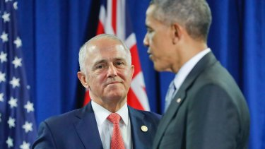 Former US President Barack Obama did not agree with Australia's asylum seeker policy, according to a former Deputy Secretary of State who worked in his administration.