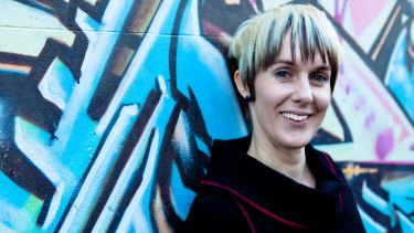 """""""People will use the systems that are available"""": Dr Monica Barratt."""