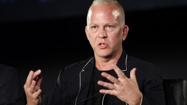 Ryan Murphy is expanding his empire to Netflix.