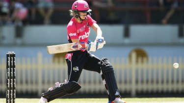 Ellyse Perry believes women crickets have been well treated.