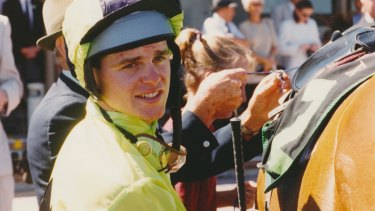 Jockey Danny Nikolic claims he was sexually assaulted by Gerald Ryan while he slept.