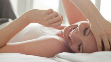 There Are Two Types Of Female Ejaculation Study Finds