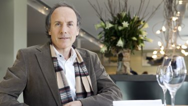 Dr Alan Finkel has been named Australia's new Chief Scientist.