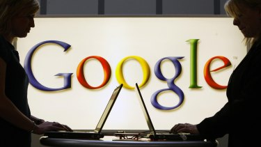 Google is among global firms targeted by the EU over tax plans