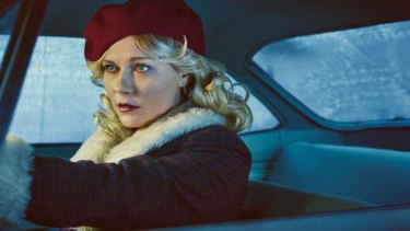 <i>Fargo</i> 2.0 doesn't have the first season's amazing cast, but it still features a strong line-up including Kirsten Dunst as Peggy,  along with Ted Danson and Jesse Plemons.