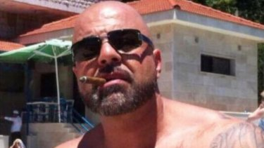 "Walid ""Wally"" Ahmad was shot dead in Bankstown last April. Hamad Assaad was a suspect."