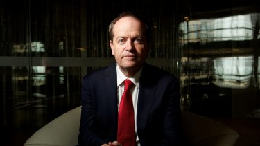 The coming days will determine whether Labor leader Bill Shorten, the ultimate political operative, can find the numbers to survive.