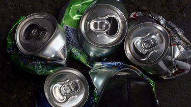 The government has released a draft bill and discussion paper on the container deposit scheme for public exhibition.