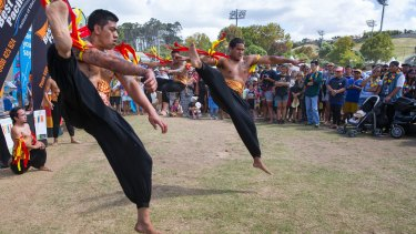 Auckland's annual Pasifika Festival may have to leave its Western Springs home this year due to the recent fruit fly outbreak.