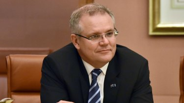 To Scott Morrison ... If you can demonstrate that, when wrestling with the fiscal demons, you at all times put the nation's best interests first, there's a good chance they'll give you grudging respect despite some pain.