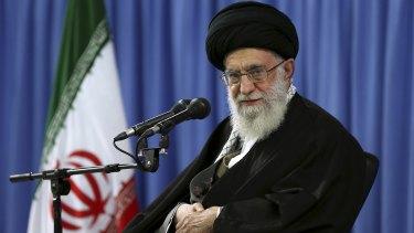 "Ayatollah Ali Khamenei, Supreme Leader of Iran, the dominant Shiite power in the Middle East, says Sunni-led Saudi Arabia will face ""divine vengeance"" for the killing of Shiite cleric Sheikh Nimr al-Nimr."