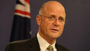 Senator David Leyonhjelm said he would support an inquiry.