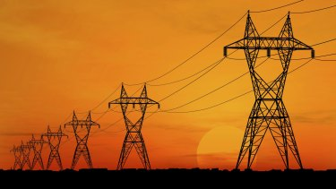 Power companies can charge like bulls.