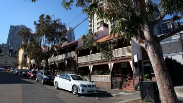 The process of removing the residents of Millers Point by the state government has been badly handled from the start.