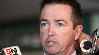 Local Government Minister Paul Toole has warned councils against squirrelling away large cash reserves.