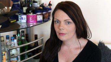 Krystle Morgan wants tighter regulation of the multibillion-dollar cosmetic surgery industry