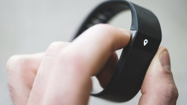 Insurers are looking to mobile phones, Fitbits, or Apple Watchs to monitor customers.