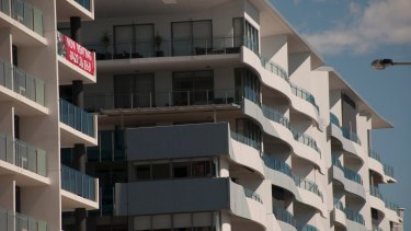 Ms Douglas said she wasn't surprised Carindale was the most expensive place to rent in Brisbane.