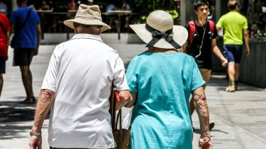 A survey of almost 4000 older Australians found this critical group of voters is profoundly uneasy about the future.