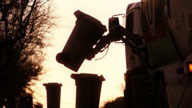 In the dumps: EPA refers allegations about the waste industry to ICAC.