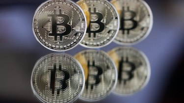 The Chinese yuan is used now in about 80 per cent of bitcoin exchange transactions.