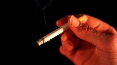 There will be fewer legal places to light up under proposed new Queensland smoking laws.