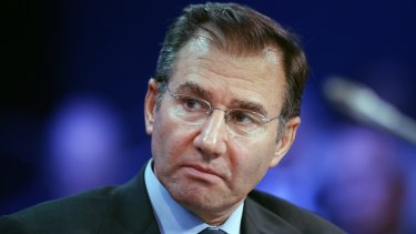 Glencore chief executive Ivan Glasenberg has been shuttering coal, copper and zinc mines in a bid to combat a rout in prices that's sapping profits.