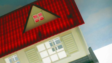 Lenders are raising rates on the down low.