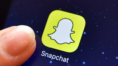 Snapchat has taken an unorthodox approach to celebrities.