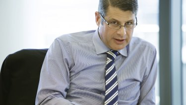 Former Victorian Premier Steve Bracks has called for needs-based funding and greater accountability in schools.