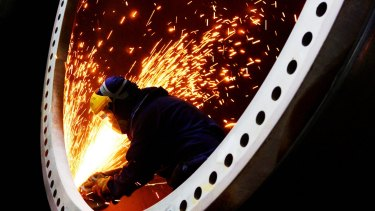 Sparks fly as the legal battle over Arrium's assets heats up.