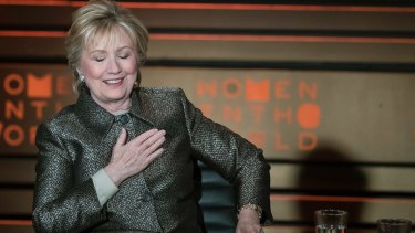 Many Democrats still believe Hillary Clinton's failure was one of mobilisation.