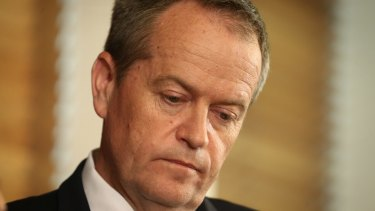 Just 15 per cent of voters now think Bill Shorten would be a better Prime Minister.