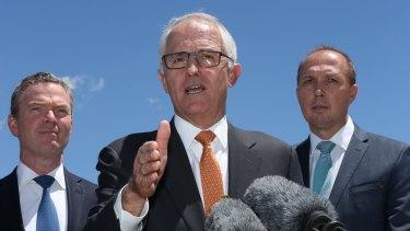 Prime Minister Malcolm Turnbull dubbed the ABC 'elite media'.