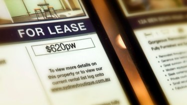 """There are fears the launch of a """"rent bidding"""" app will push Aussie rents up even higher."""