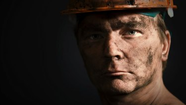 Hard times: Hundreds of miners stand to lose their jobs as global resources companies cut their coal output and close local mines.