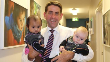 Health Minister Cameron Dick has proposed a nation wide review into vaccine availability