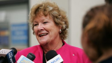 """NSW Health Minister Jillian Skinner says it would be """"irresponsible"""" to abandon trials."""