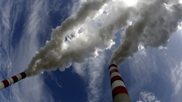 All nations, including Australia, will be pressed to make deep carbon cuts post-2020.