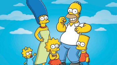 Administrators will need to renegotiate deals with US studios including Fox, which makes The Simpsons.
