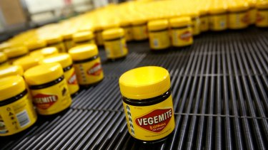 Bega may be tempted to part-fund its Vegemite buy via a share issue.