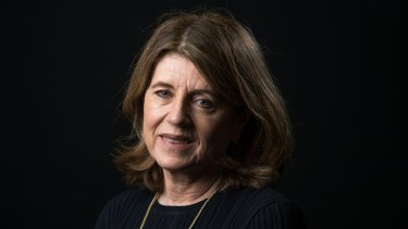 Caroline Wilson is stepping down as The Age's chief football writer.