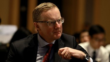 "RBA governor Philip Lowe said the bank had not done particular scenario planning for a Trump presidency, but it did develop a ""generic"" response for potential ""major financial disturbance""."