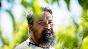 Malaysian journalist Saiful Haizan Hasam went undercover as fruit picker.
