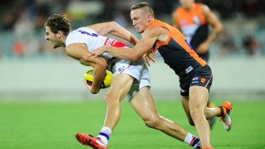 Toby Greene wins Kevin Sheedy Medal as GWS Giants' best ...